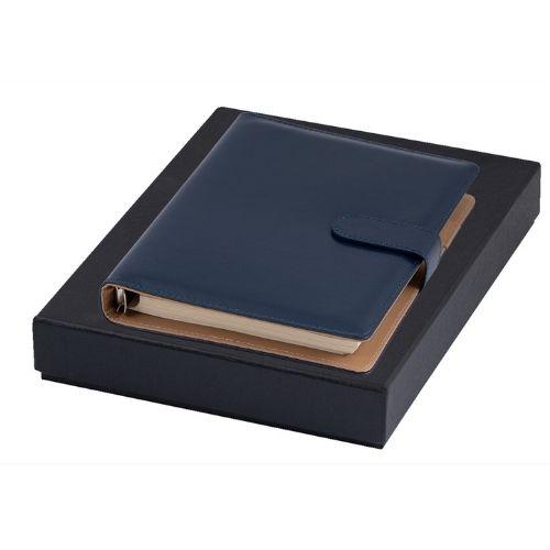 Кожен органайзер А5 в кутия