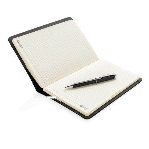 Луксозен бележник с химикалка на ниска цена от MaxShop