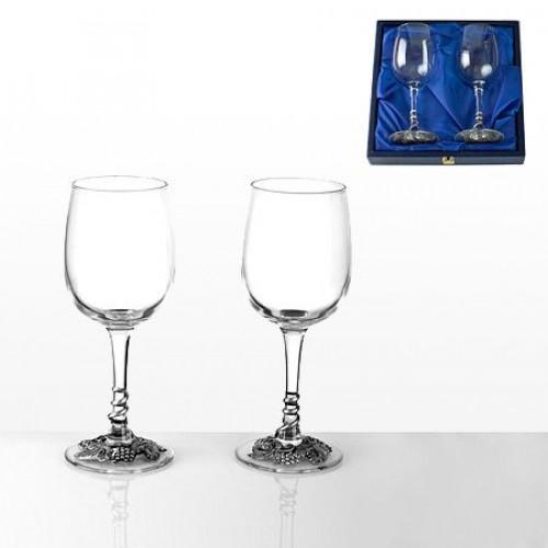 Чаши червено вино 2 бр. Freitas & Dores на ниска цена от MaxShop