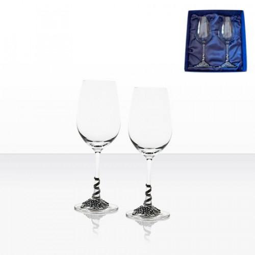 Чаши за бяло вино 2 бр. Freitas & Dores на ниска цена от MaxShop