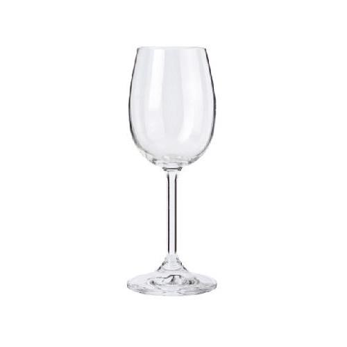 Чаши за вино Bohemia 250 ml -Klara на ниска цена от MaxShop