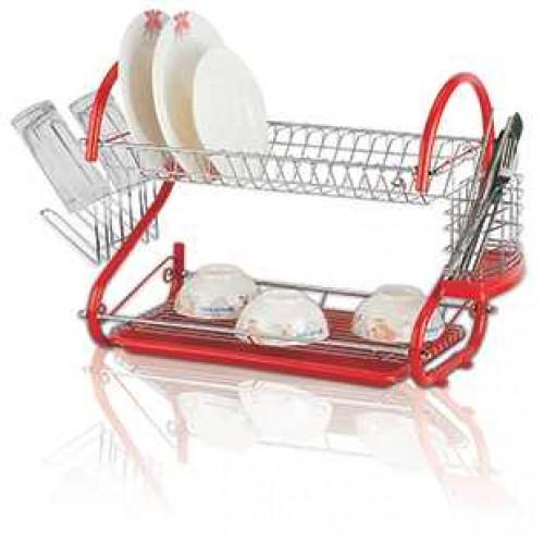 Мултифункционална поставка за чинии на ниска цена от MaxShop