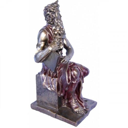Статуетка Мойсей на ниска цена от MaxShop