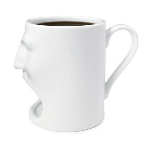 Чаша Лице на ниска цена от MaxShop