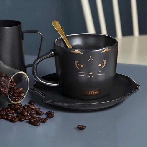 Чаша за чай/кафе Cat на ниска цена от MaxShop
