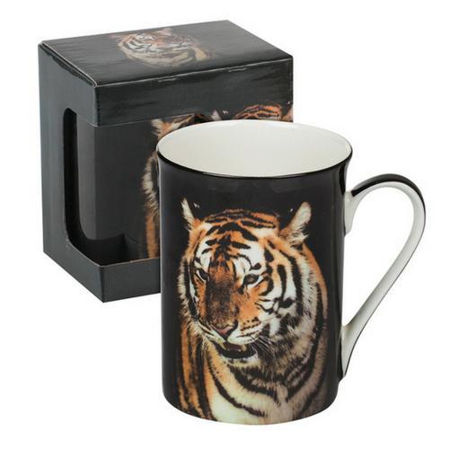 Чаша за кафе Тигър Lancaster на ниска цена от MaxShop