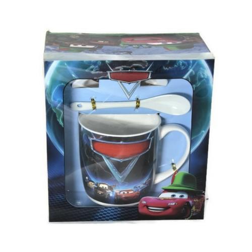 Чаша за мляко Маккуин на ниска цена от MaxShop