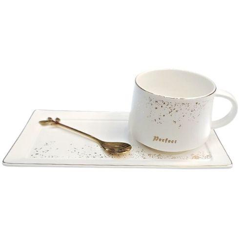 Луксозна чаша за кафе на ниска цена от MaxShop