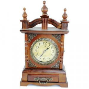Дървен Часовник