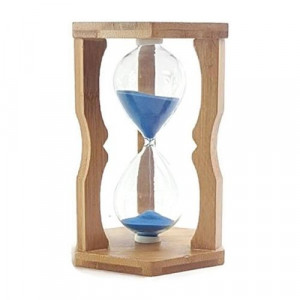 Пясъчен часовник 15 минути