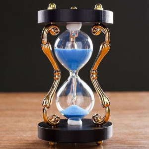 Пясъчен часовник 5 мин