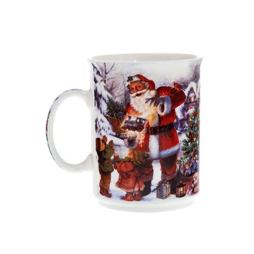 Дядо Коледа MUG кафе на ниска цена от MaxShop
