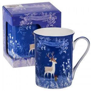 Коледна чаша еленче Mug