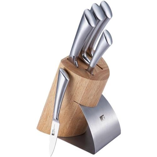 Комплект кухненски ножове на ниска цена от MaxShop