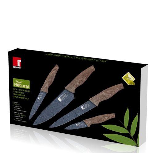 Комплект ножове на ниска цена от MaxShop