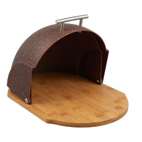 Кутия за хляб Wellberg на ниска цена от MaxShop