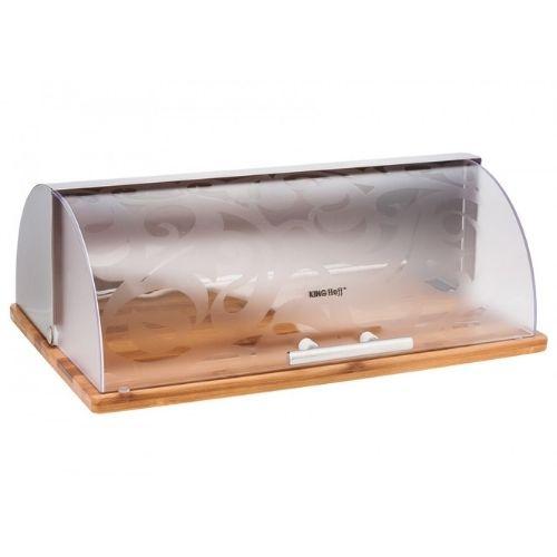 Кутия за хляб на ниска цена от MaxShop