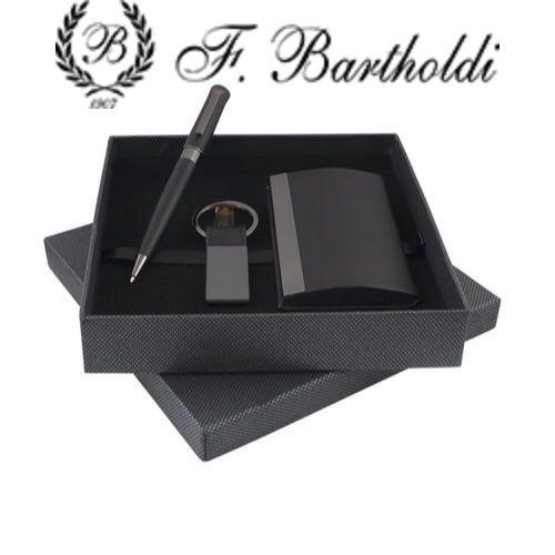 Бизнес комплект F. BARTHOLDI на ниска цена от MaxShop