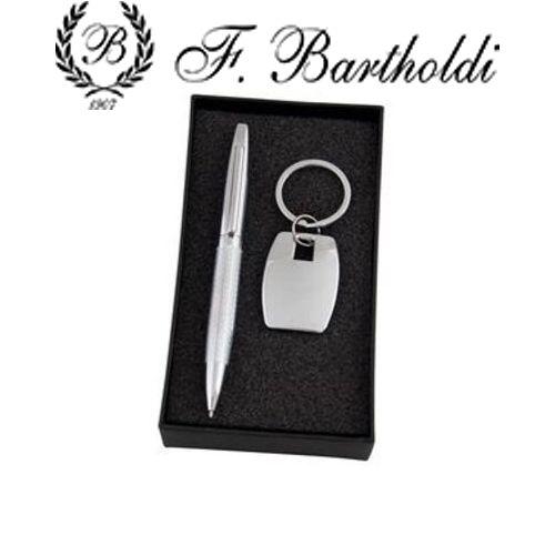 Комплект химикал и ключодържател F. Bartholdi на ниска цена от MaxShop