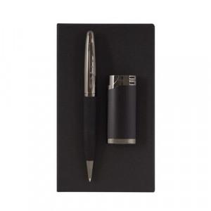 Луксозен комплект запалка и химикалка