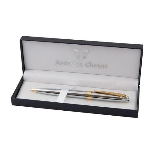 Луксозна химикалка crown на ниска цена от MaxShop