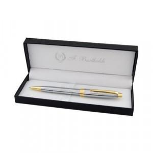 Метална химикалка Avalon в кутия