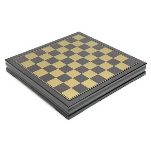Дървен шах с аксесоари за вино на ниска цена от MaxShop