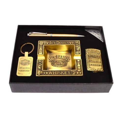 Подаръчен комплект за мъж Jack Daniels на ниска цена от MaxShop