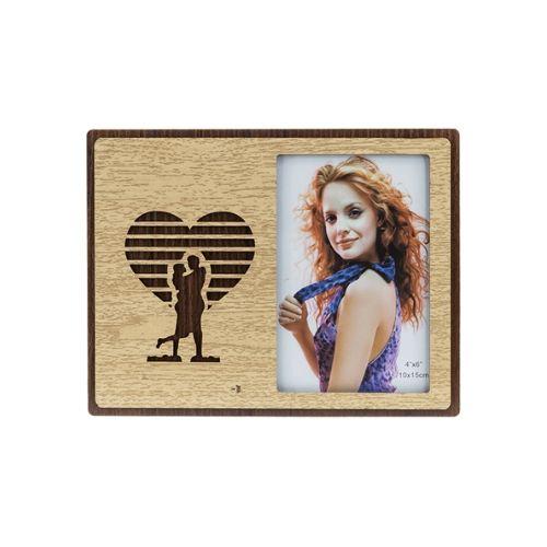 Рамка за снимки Влюбени на ниска цена от MaxShop