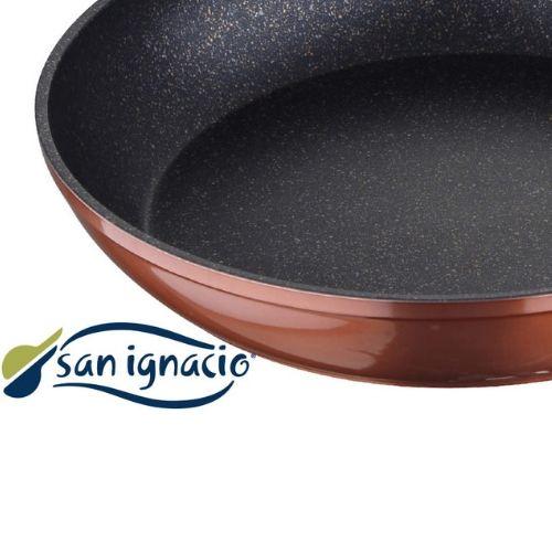 Тиган San ignacio Pandora 24 см на ниска цена от MaxShop