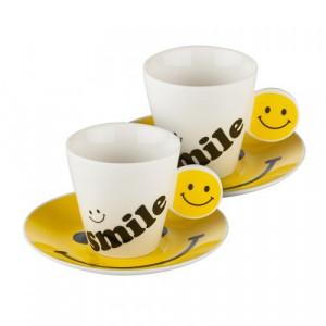 Комплект две чаши Емитикон