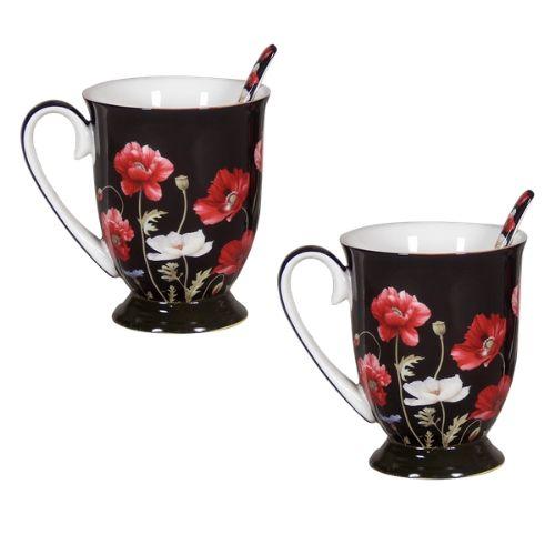 Комплект от две чаши Роял на ниска цена от MaxShop