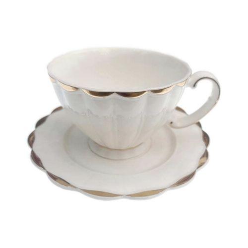 Луксозен сервиз за чай/кафе на ниска цена от MaxShop