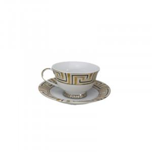 Комплект за чай Versace
