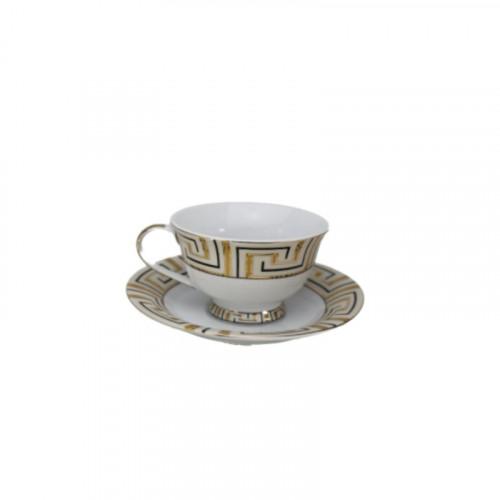 Комплект за чай/кафе макове Lancaster на ниска цена от MaxShop