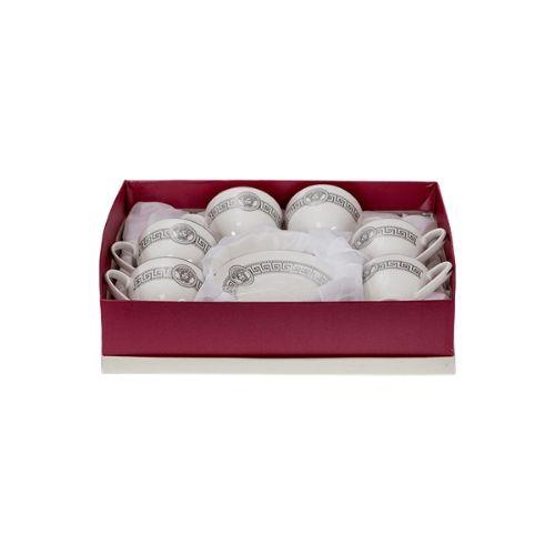 Комплект за чай Версаче на ниска цена от MaxShop