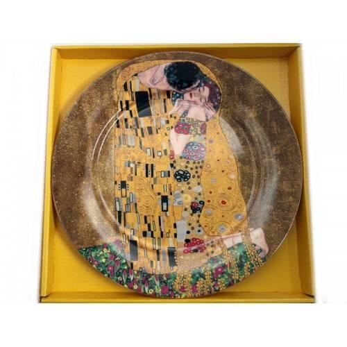 Комплект за торта Целувката на ниска цена от MaxShop