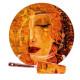 Комплект за торта Златната сълза на ниска цена от MaxShop
