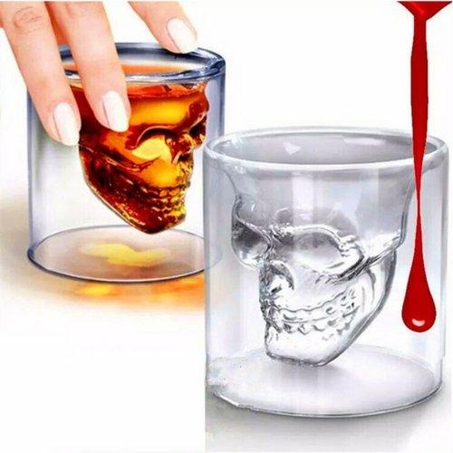 Чаша череп на ниска цена от MaxShop