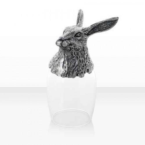 Чаша ракия заек на ниска цена от MaxShop