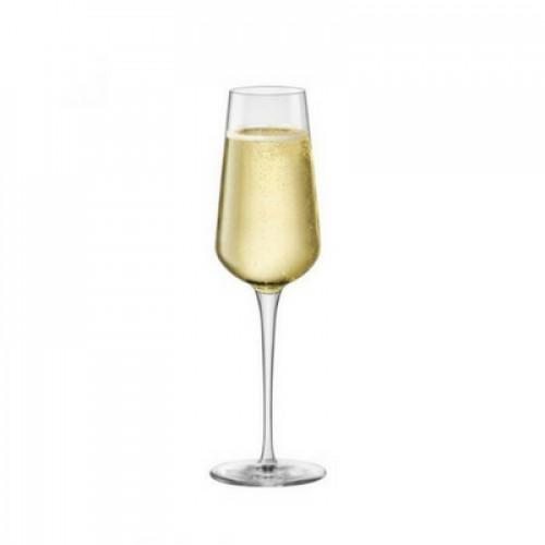 Чаши за шампанско Bormioli rocco inalto на ниска цена от MaxShop