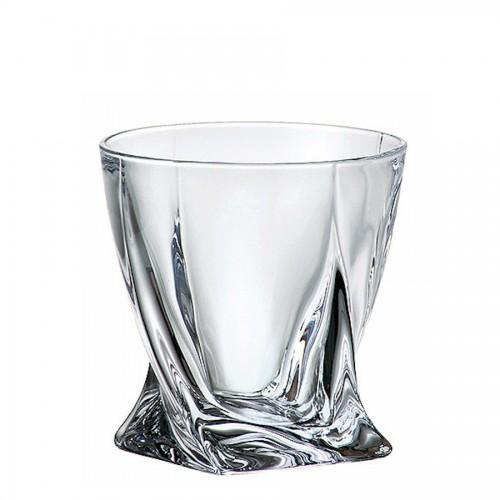 Чаши за уиски Куадро Bohemia на ниска цена от MaxShop