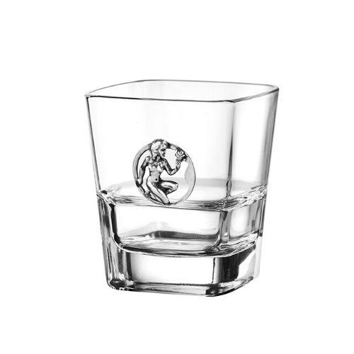 Чаша за уиски Дева на ниска цена от MaxShop