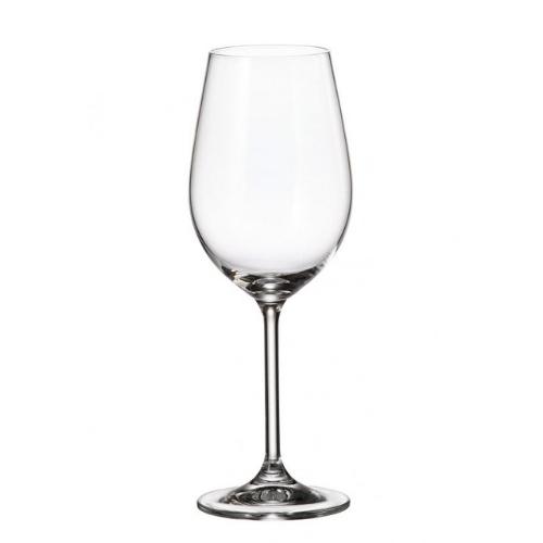 Чаша за бяло вино Colibri Bohemia на ниска цена от MaxShop