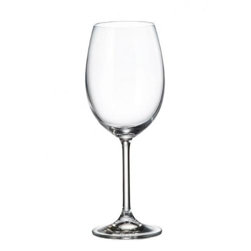 Чаша за  червено вино 450ml-Colibri Bohemia на ниска цена от MaxShop