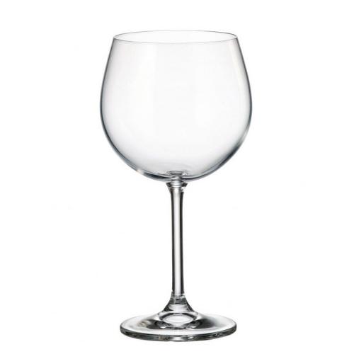 Чаша за червено вино 570 ml-Colibri Bohemia на ниска цена от MaxShop