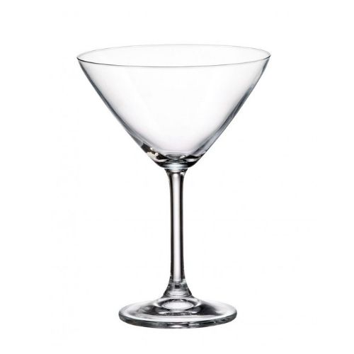 Чаши за мартини Colibri Bohemia 280 мл на ниска цена от MaxShop