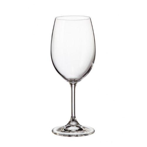 Чаши за вино 350 ml - Sylvia Bohemia на ниска цена от MaxShop