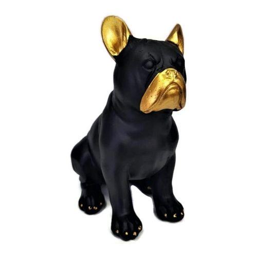 Арт фигура на куче на ниска цена от MaxShop