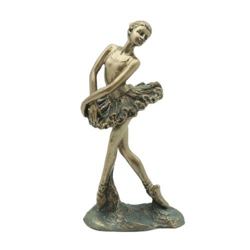 Фигура на балерина на ниска цена от MaxShop